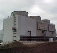 Add Cell Series Cooling Towers